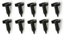 10x DOOR PANEL TRIM CLIP LAND ROVER DISCOVERY FREELANDER RANGE ROVER P38 MWC9134