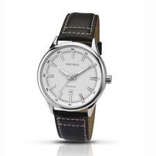 Sekonda Gents Leather Strap Watch 1172-NEW