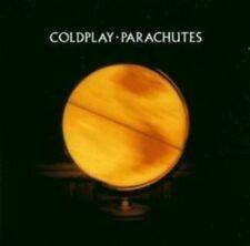 Coldplay - Parachutes (NEW CD)