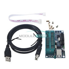 USB PIC Programming Develop Microcontroller Programmer K150 ICSP Cable M