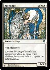 MRM FRENCH 4x Archange (Archangel) MTG Magic C13