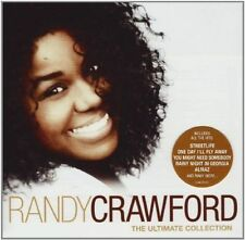 Randy Crawford - The Ultimate Collection Double CD 2005
