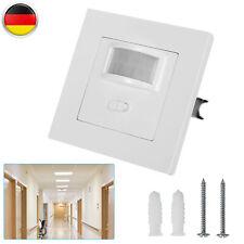 2 x Bewegungsmelder 160° UP-Montage #21251//2 LED geeignet 2-Draht Technik