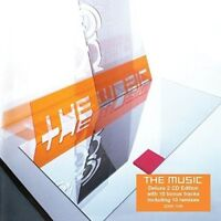 THE MUSIC - WELCOME TO THE NORTH (DELUXE 2CD-EDITION)  2 CD NEW+