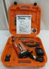 Paslode Cordless Framing Nailer CF325XP W/ Battery, Charger & Case 905600