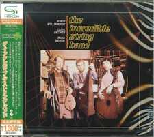 INCREDIBLE STRING BAND-S/T-JAPAN SHM-CD Ltd/Ed C41