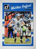 2016 Donruss #96 Matthew Stafford - NM-MT