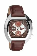 NEU! D&G Dolce & Gabbana Herrenuhr SECURITY - DW0213