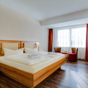 3 Tage Urlaub Thüringer Wald travdo Ferien Hotel Rennsteig DZ Frühstück 1x HP