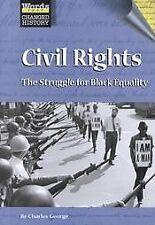 Civil Rights: The Struggle for Black Equality (Imp