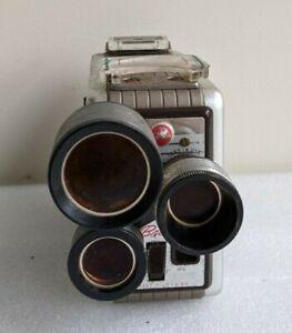 Rare Vintage Kodak Brownie Movie Camera