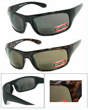 1 or 2 Pair Sports Bifocal Safety Reading Glasses Sunglasses AP+S ANSI Z87.1+