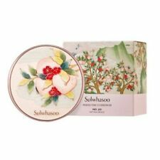 Sulwhasoo Perfecting Cushion  Peach Blossom  #23 15g (ONLY REFILL) + Samples