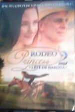 DVD du film RODEO PRINCESS 2