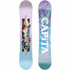 CAPITA Paradise Damen Snowboard All Mountain Freestyle Freeride Doppio 2021 Neu