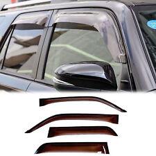 Sunroof Moon Shield Roof Top Visor 1080mm Ash Gray For 2010-2016 Toyota 4Runner