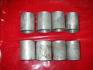 Kappen Federkappen rear suspension caps bouchon Motobecane Z54C Z46C Z22C