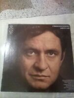 "Johnny Cash : Understand Your Man - Columbia Records - 33rpm /12""LP - *Used*"