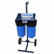 CR Spotless De-ionized Medium Output Rolling Portable 100 Gal DI Water DIC-10