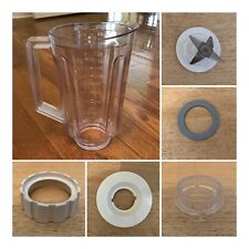Vintage HAMILTON BEACH 5-CUP BLENDER Replacement Bottom COLLAR Part