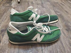 Las mejores ofertas en Zapatillas New Balance 501 verde para ...