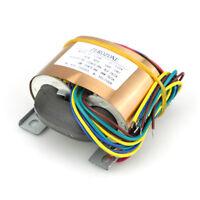 65VA R-core transformer 115V/230V To 220V+220V +7V +7V for Tube preamp    L13-6
