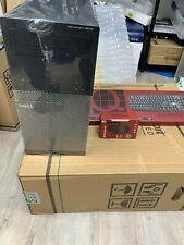DELL 3010 TOWER CORE I3-3210 3.2 GHz 8GB RAM 500GB HDD SATA DESKTOP WIN 10 PRO