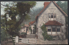 Isle of Wight Postcard - The Chine Inn, Shanklin    T1666