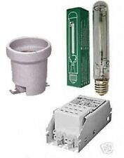 Kit lampe BUDGET HPS 600W PHILIPS GREENPOWER sodium e40