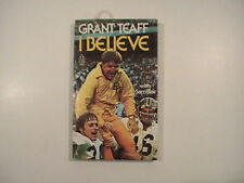 I Believe by Grant Teaff and Sam Blair (1976, Paperback book)