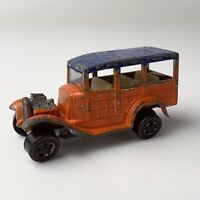 Hot Wheels Redline 1968 Classic 31 Ford Woody