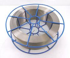 Schweißdraht MSG Drahtelektrode V4A 1.4370 für Edelstahl 15 Kg Ø 1,2 mm