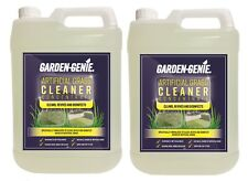 GARDEN GENIE Artificial Grass CLEANER. Cleans Revives and Disinfects - 10 Litres