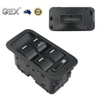 Replacement Power Window Master Switch Control For Ford Territory SX SY TX 13pin