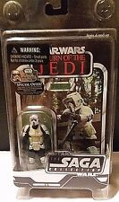 Star Wars The Saga Collection - Return of the Jedi - Biker Scout action figure