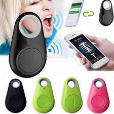 1PC Smart Bluetooth GPS Locator Tracker Devices Pet Kids Finders Tracking Random