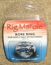 Rig Marole Chod Rigs with bore Ring CARP FISHING @ M H TACKLE WICKFORD
