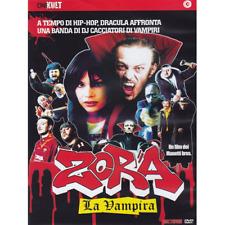 Zora La Vampira  [Dvd Nuovo]