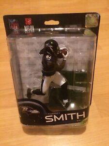 McFarlane NFL Torrey Smith Baltimore Ravens