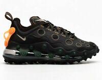 Nike Air Max 720 ISPA - Black / Reflect Silver - Sizes 8.5UK CD2182-001