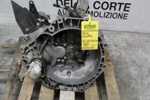 CAMBIO MANUALE COMPLETO MINI Cooper 1° Serie 1600 Benzina W10B16A 115.000 622853