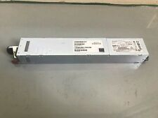 Cisco C4KX-PWR-750AC-R 4500X 750W AC front to back cooling power supply