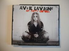 AVRIL LAVIGNE : MY HAPPY ENDING (5 TITRES) [ CD MAXI ]