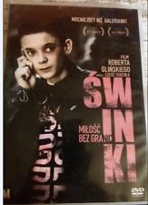 Swinki ROBERT GLIŃSKI POLISH DVD
