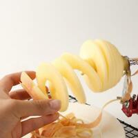 Stainless Steel 3 in 1 Apple Peeler Kitchen Fruit Slicer Machine Home Tool
