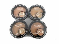 REVLON COLORSTAY colourstay 2-in-1 compact de Maquillage Base & Cache-cernes