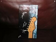 """ERIC CLAPTON """"Further On Up The Crossroads 1964 - 1990"""" 4 CD BOX IMPORT"""