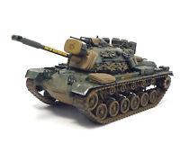 Corgi archive - 50301 unsung heroes M48A3 tank-us marine corps