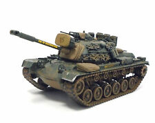 Corgi archive - 50301 unsung heroes M48A3 tank-us marine corps
