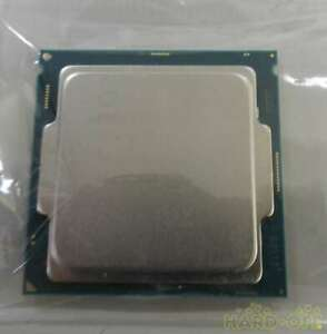 INTEL COREI7 6700-3.40GHZ From Japan